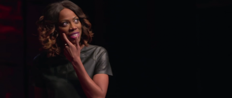 Insecure's Yvonne Orji Discusses Why 'The Wait Is Sexy'
