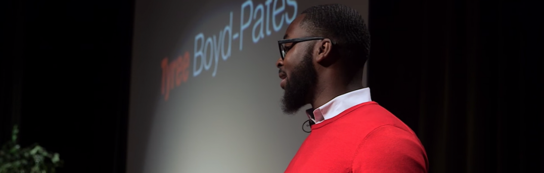 Tyree Boyd-Pates: The Myth of Black Male Exceptionalism