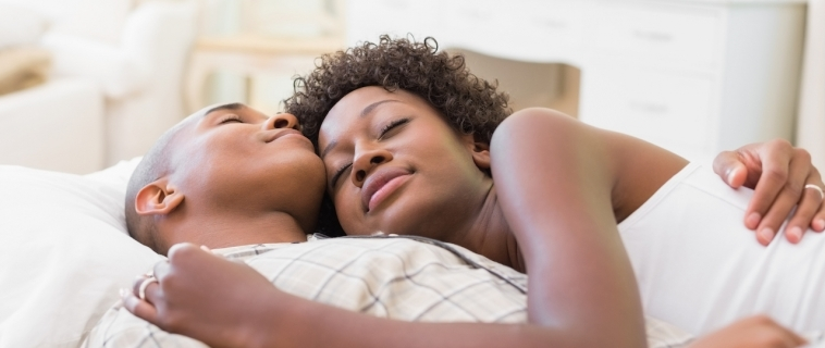 3 Ways to Know that You're in a Healthy Relationship