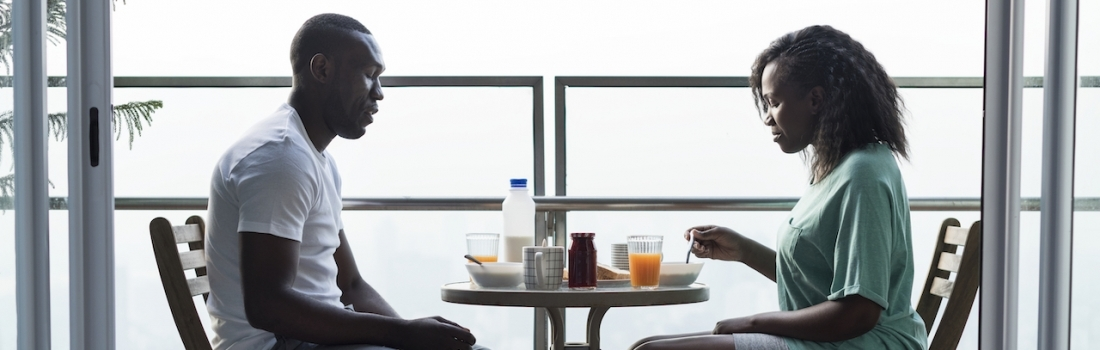 5 Relationship Realities to Remember
