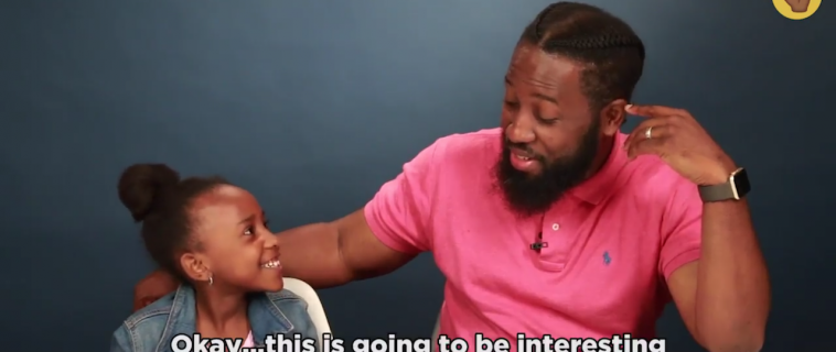 Cocoa Butter: Black Dads Do Their Daughter's Hair