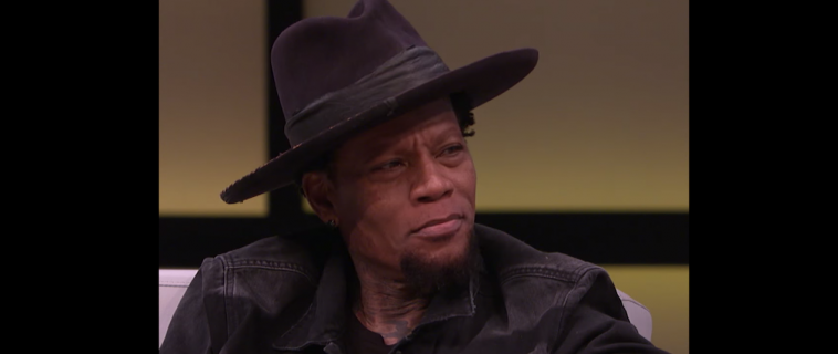 The Secret Behind 30 Years of Marriage According to D.L. Hughley