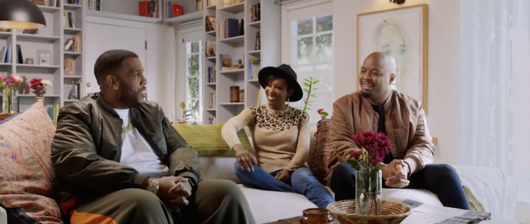 Black Love Doc: The Reality of Finding Love Online