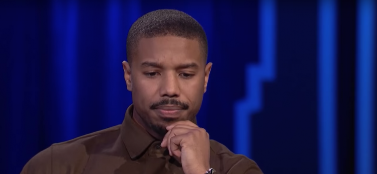 How Playing Killmonger Led Micheal B. Jordan To Therapy