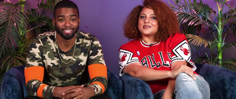 Marsha Ambrosius and Dez Billups Talk Dating, Love, Money