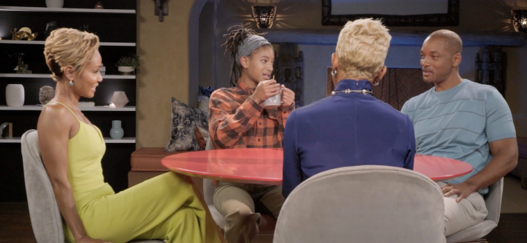 Will and Jada Show Us What Emotional Intelligence Looks Like