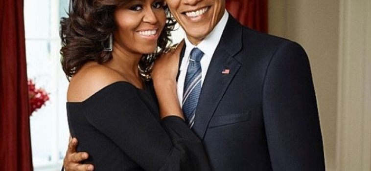 Barack Obama Opens Up About His New Memoir, Marriage To Michelle & The Future