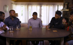 Men's Round Table: Healing and Self Love