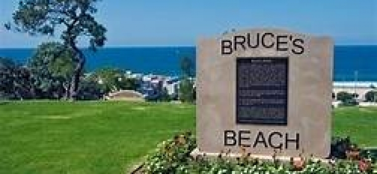 Legacy of a  Black Owned Beach in Southern California: Bruce's Beach
