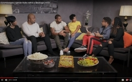 Couch Conversations: Gender Roles Within A Marriage