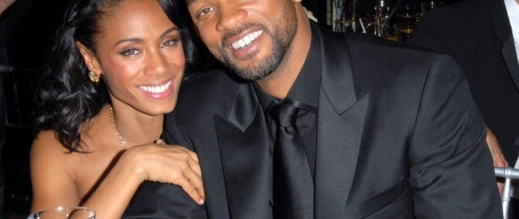"""Will & Jada's """"Forest"""""""