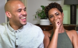 Justin & Joy: Finding Your Way Back After Breaking Up: Black Love Doc