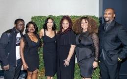 "Kim Coles and T.C. Carson Talk ""Living Single"", Friends $$, and more!"