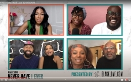 Black Love Summit 2020 Highlights