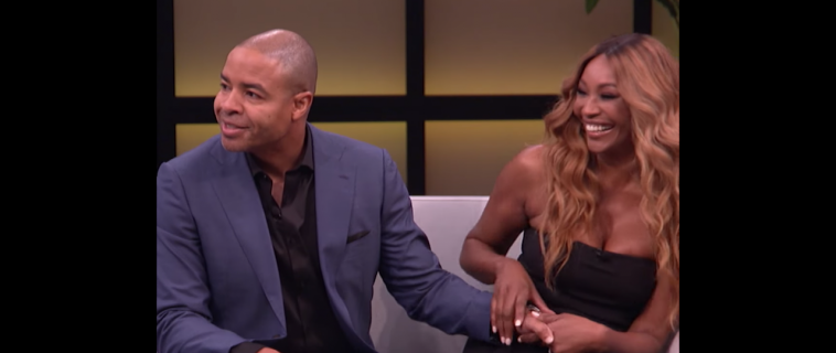 "See this ""Pre-Pre-Proposal"" for Cynthia Bailey and Mike Hill"