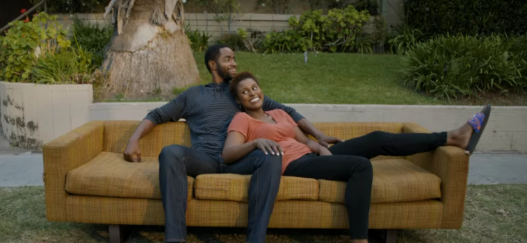 "Why the TV Show ""Insecure"" Has Us all Hooked"