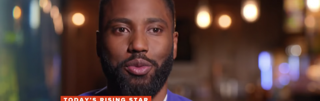 John David Washington Speaks On Mother Being the Breadwinner