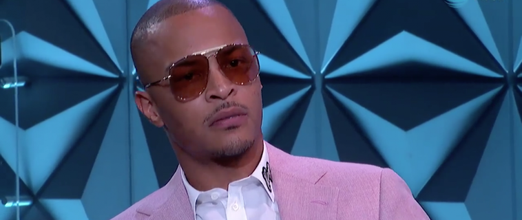 T.I. as a 'Real Model' not a 'Role Model'