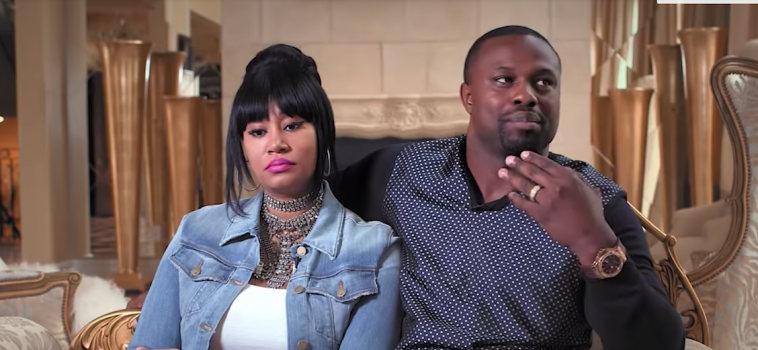Former NFL Player & Wife Explains How Money Amplifies Your Issues