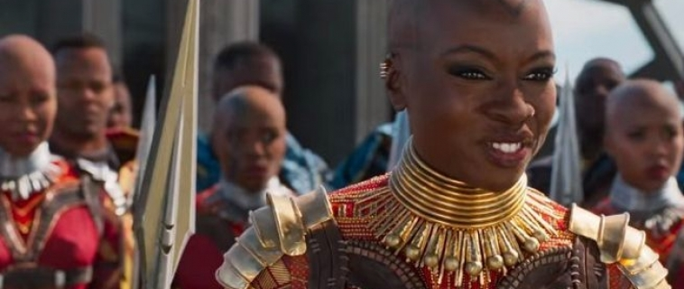 Learning From Our Past: Wakanda Forever