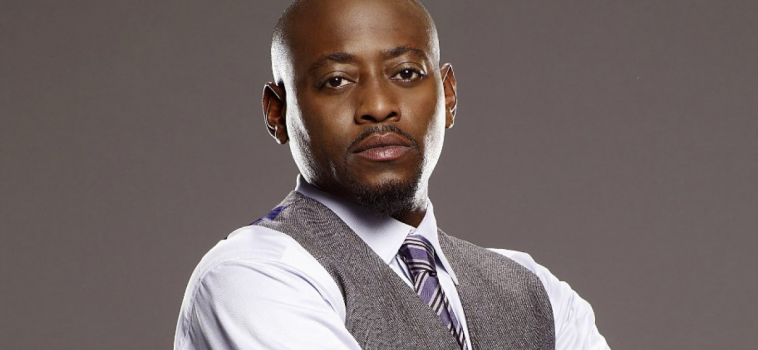 Omar Epps Talks Going From 'Fatherless to Fatherhood'