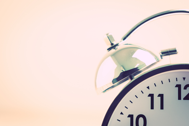 Timing Is Everything: Are You Ready To Date Again?