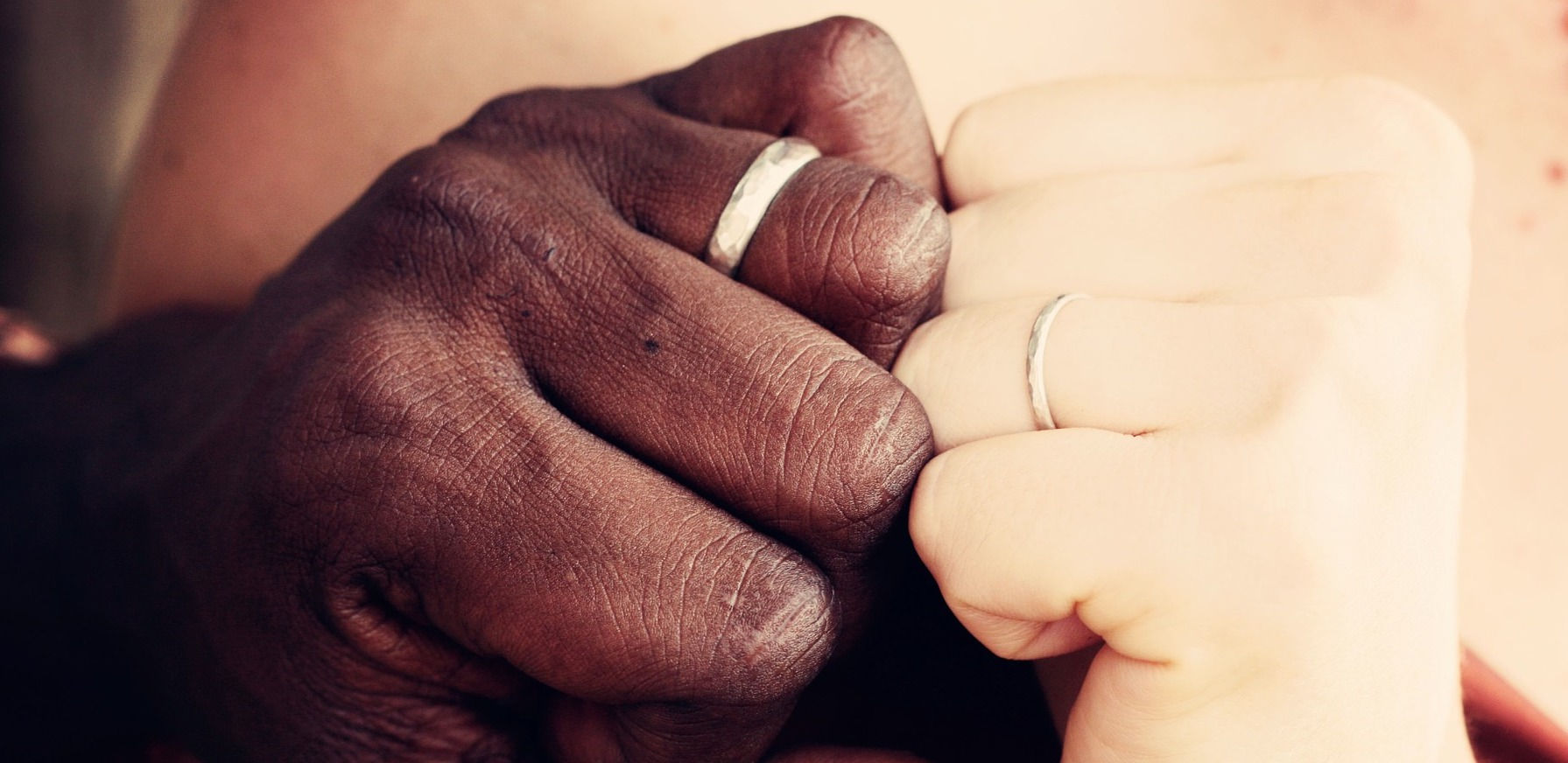 A Reflection On Interracial Dating
