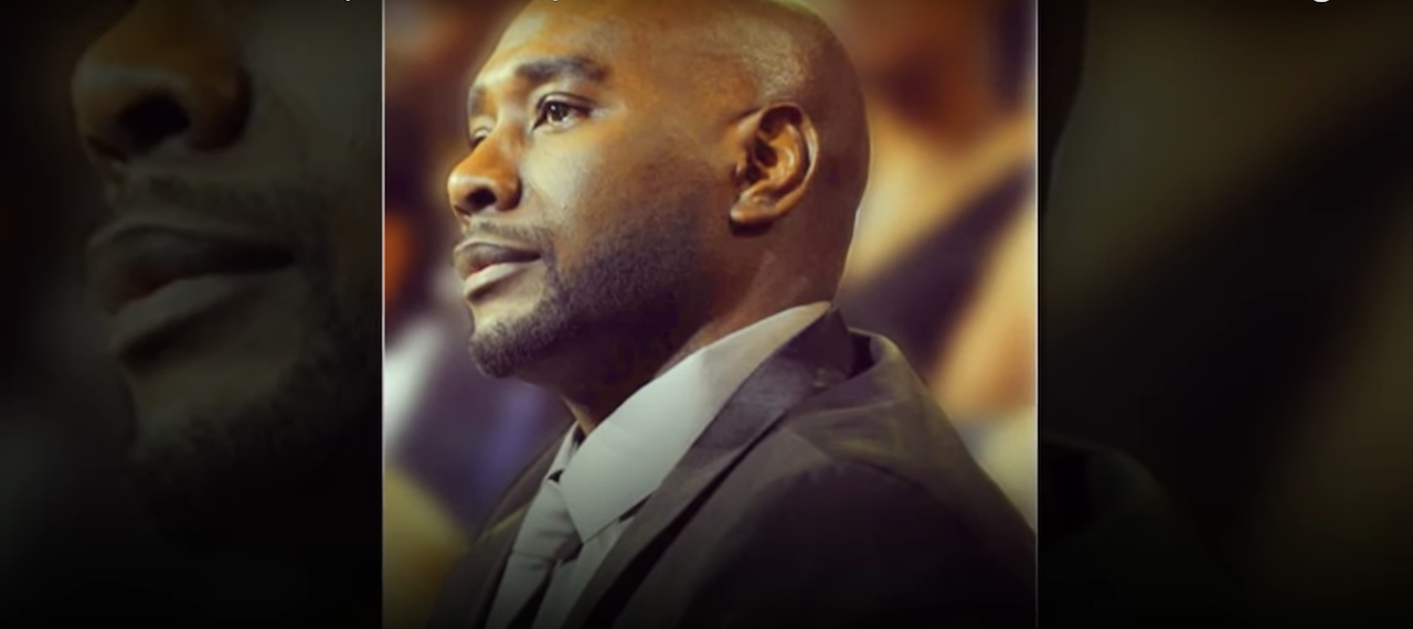 Why Morris Chestnut Kept His Marriage Private