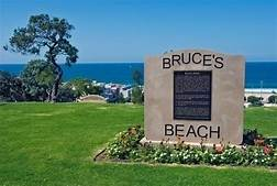 Bruce's Beach to be Returned to Original Black Owners