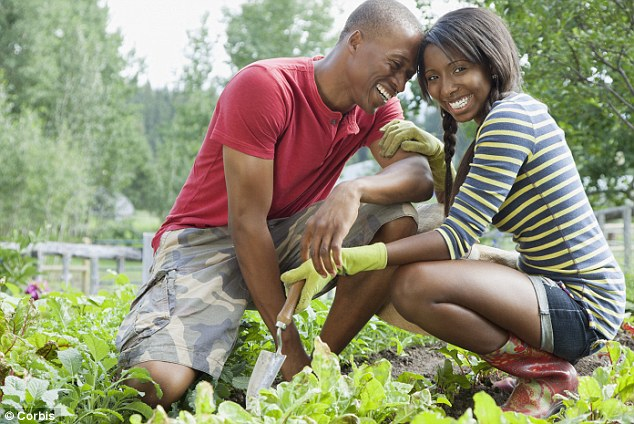 What Does A Garden Hose Have To Do With Relationships?