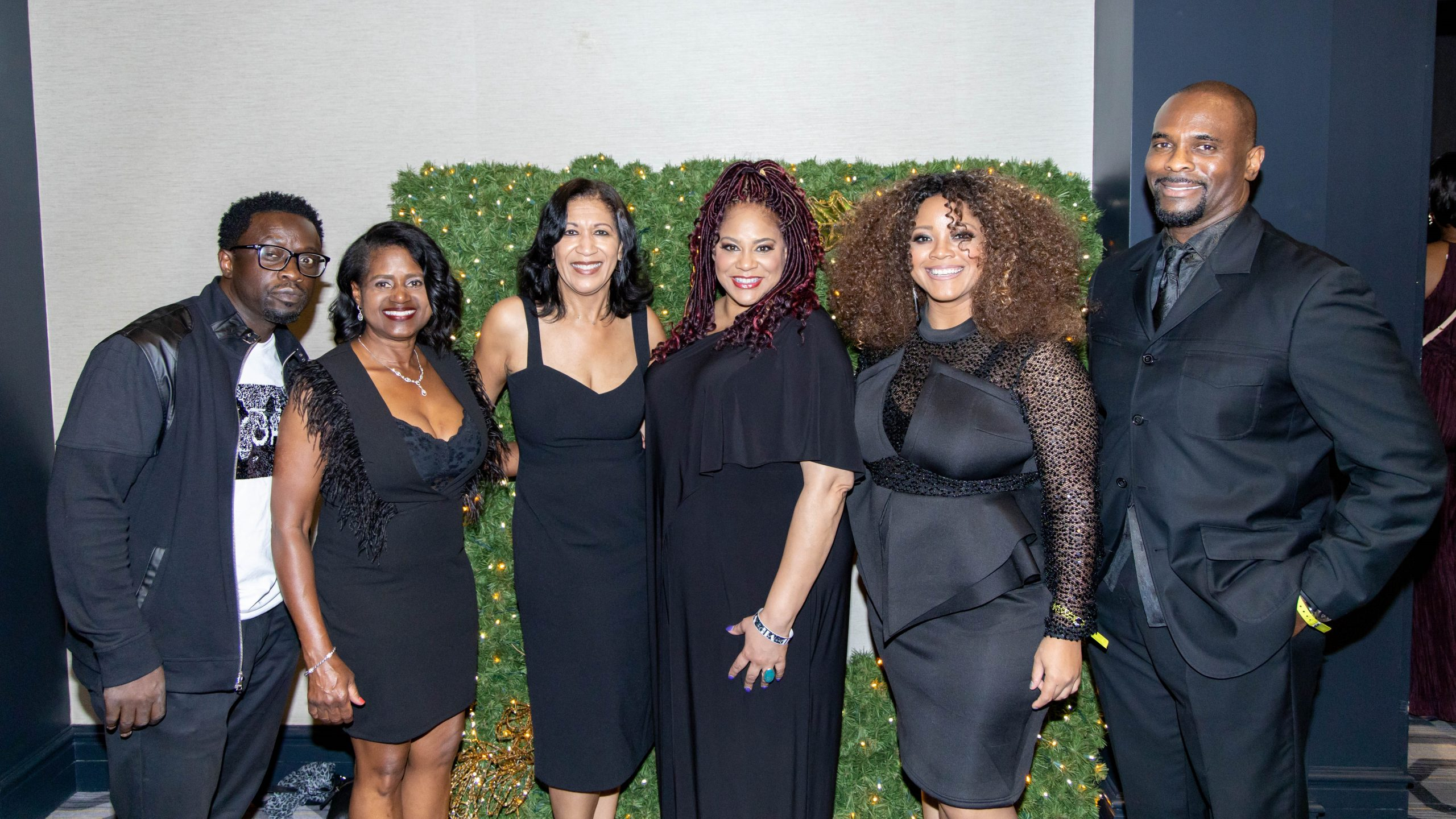 """Kim Coles and T.C. Carson Talk """"Living Single"""", Friends $$, and more!"""