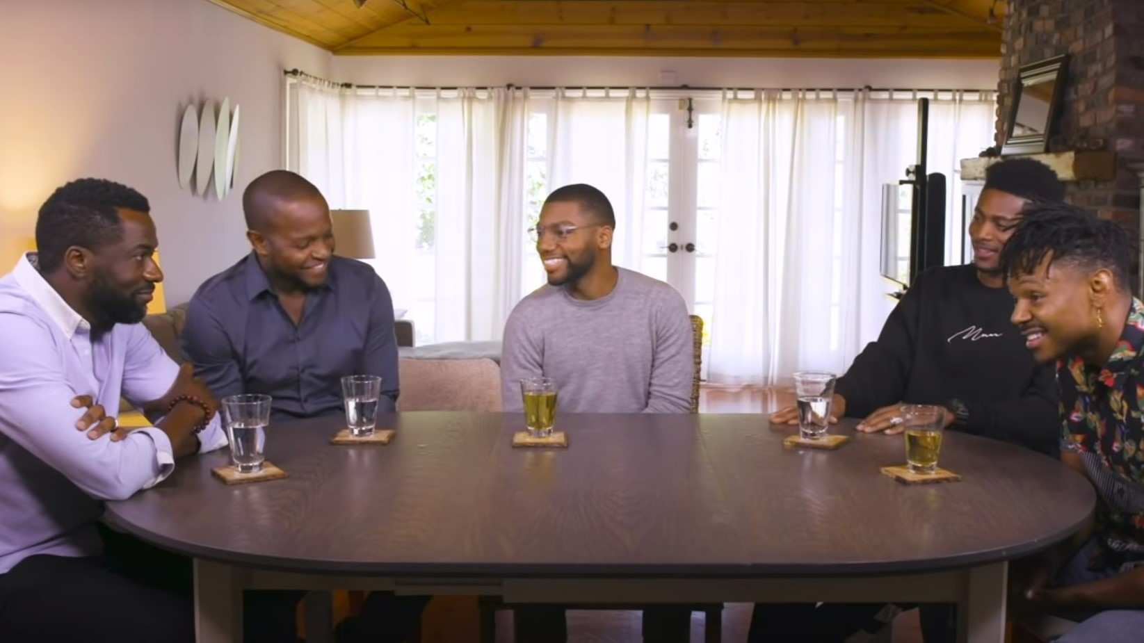 Men's Round Table: Dating Apps