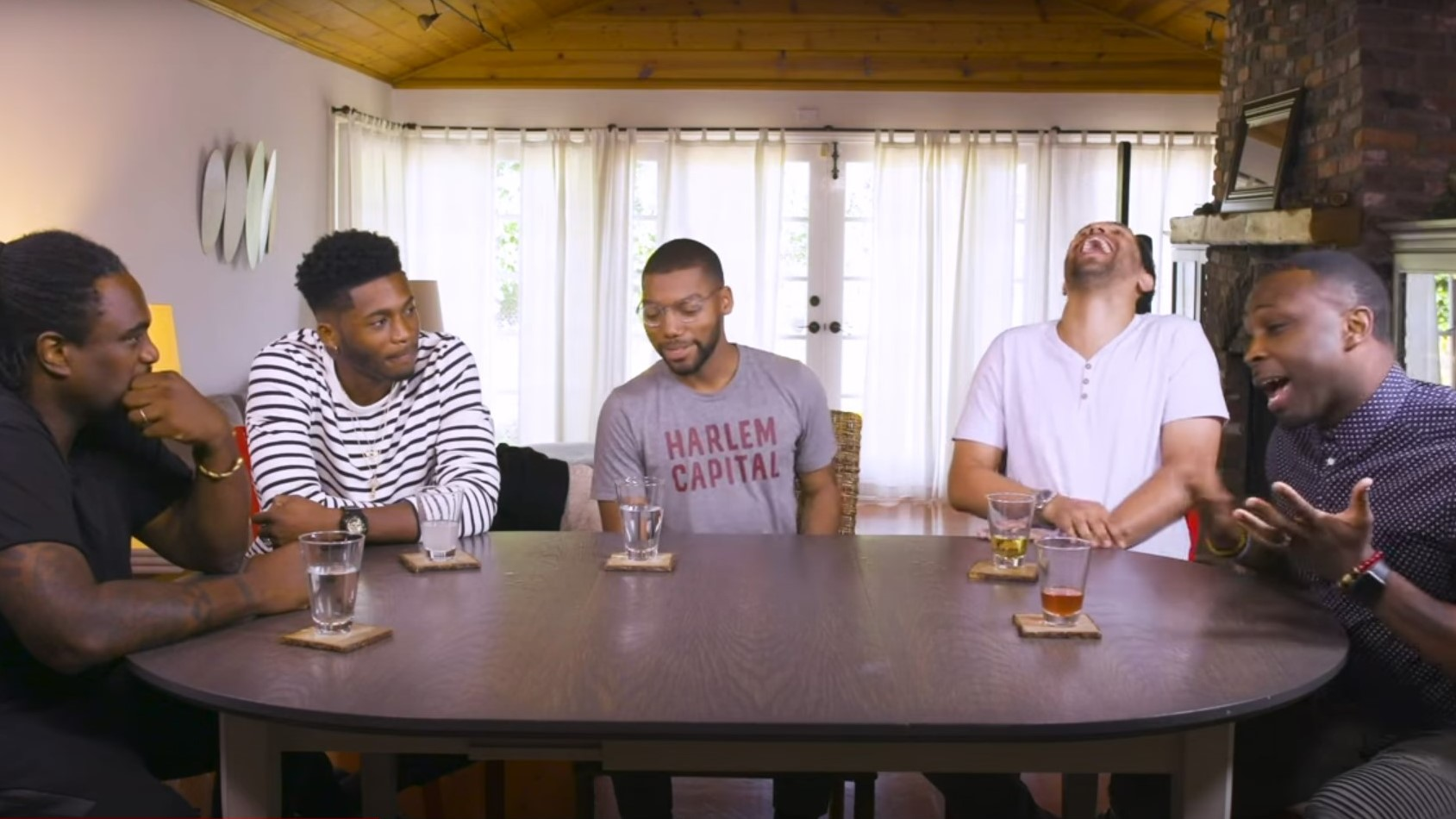 Men's Round Table: Role Models