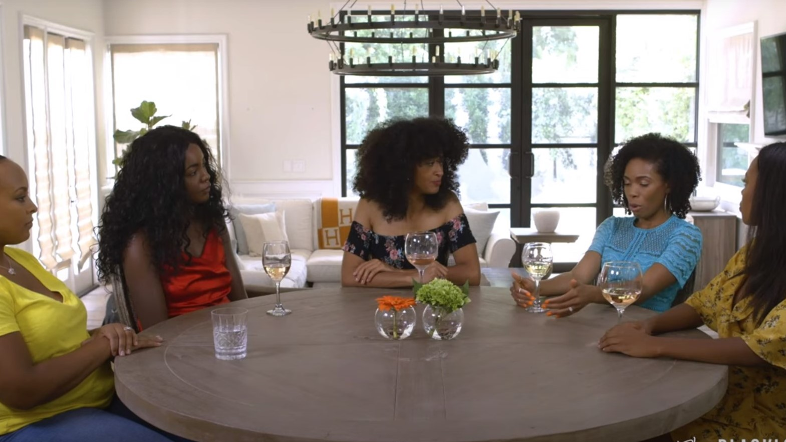 Ladies' Round Table: Money and Relationships