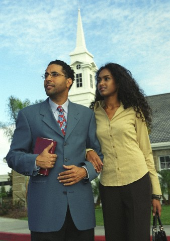 The Black Church and Black Love Part One: The Influence of the Black Church for GenXers and Millennials