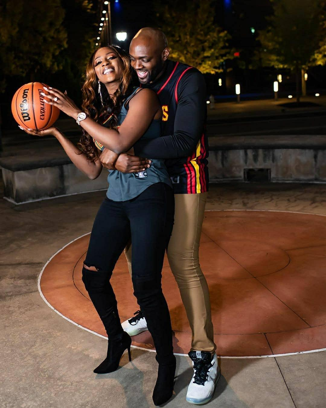 What the 2021 NBA Playoffs Have in Common with Dating and Marriage