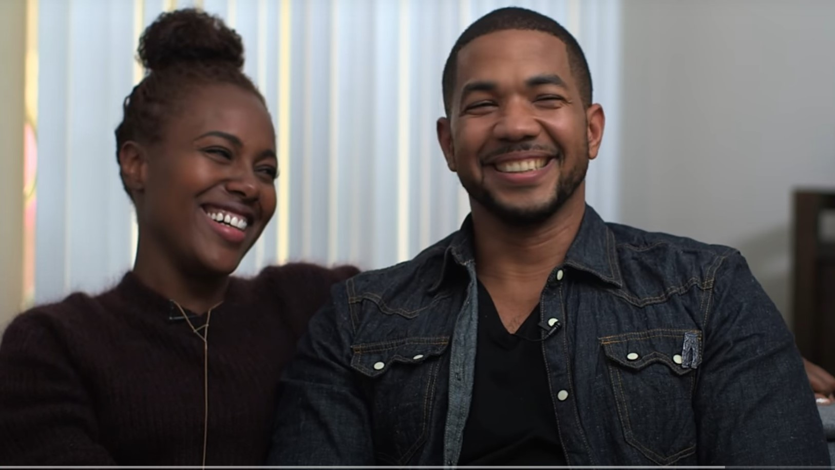 Own Your Role: Black Love