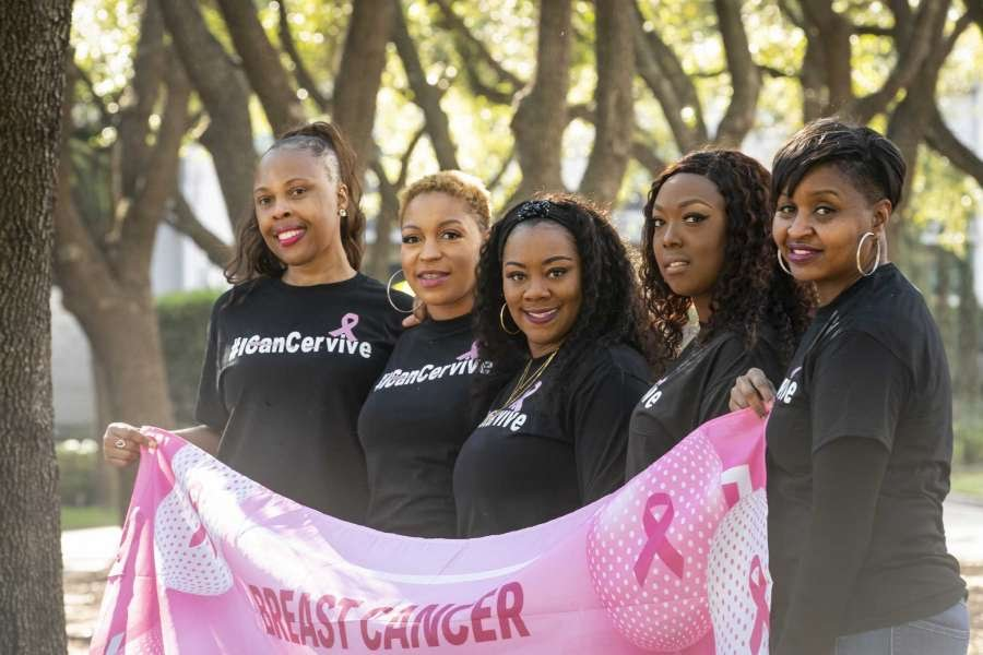 Why Black Women Face a Triple Threat From Breast Cancer